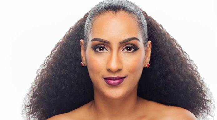 Juliet Ibrahim 2 - Single mothers are for grown men only – Juliet Ibrahim