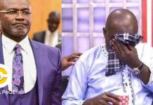 I can also be a gentleman like snr party members; I am done doing dirty works for NPP-Ken Agyapong