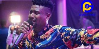 I'm done with the sinful way of secular music; I'm now a gospel artist-Kesse of TV3 Mentor fame