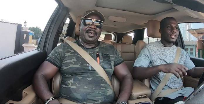 Koo Fori and Zion felix - Stop making noise on free education and fulfill your promises – Koo Fori tells Akuffo Addo