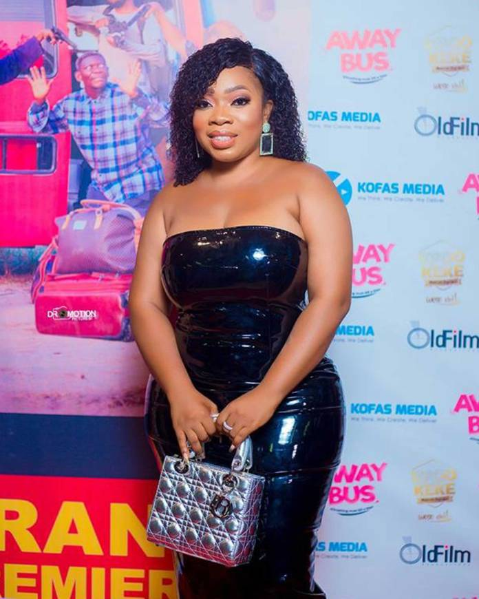 Moe 1 - Moesha Budoung looks absolutely stunning in new photos
