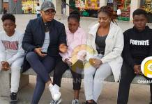 Video: Obinim shows his 3 beautiful children as he opens new branch in Spain for Florence Obinim