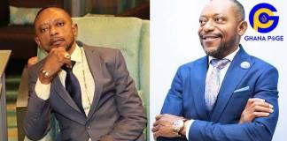 I've seen Moses, Elijah and all the old prophets before-Owusu Bempah