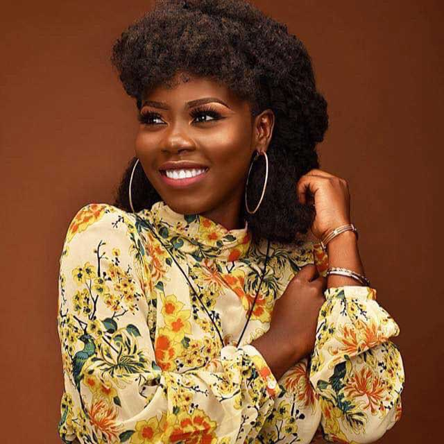 Ruth Oti Roototi 4 - Meet Ruth Oti aka Roototi the beautiful and eloquent young lady who played the role of 'SADIA' in TV3's Ghanaian drama series