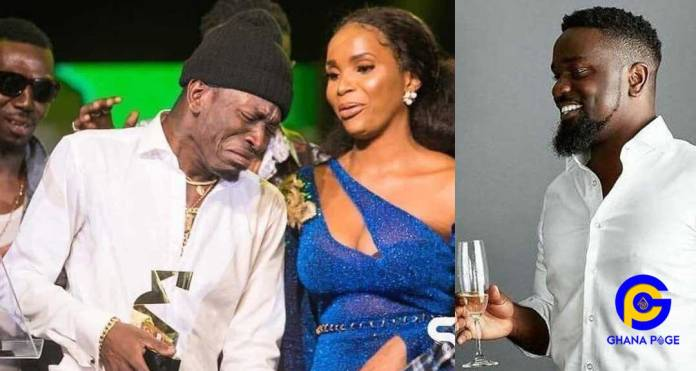 Shatta Wale's 75 Awards will be equivalent to Sarkodie's one BET Award-Fans mock Shatta Wale