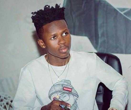 Strongman Burner - My tweet wasn't directed to Sarkodie -Strongman Burner
