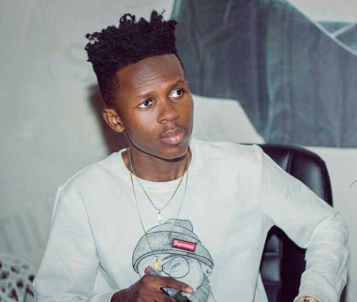 Strongman Burner - Shatta Wale mocks Sarkodie after he failed to extend Strongman's contract
