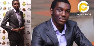 Final year University student commits su1cide over resit exams [Photos]