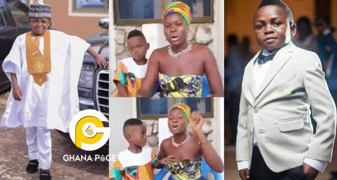 Yaw Dabo Baby Mama - I don't know them – Yaw Dabo reacts to the alleged baby mama who described him as a deadbeat dad