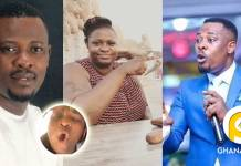 Video: Prophet Nigel Gaisie sleeps with small girls at his church; he is fake - Neighbor reveals