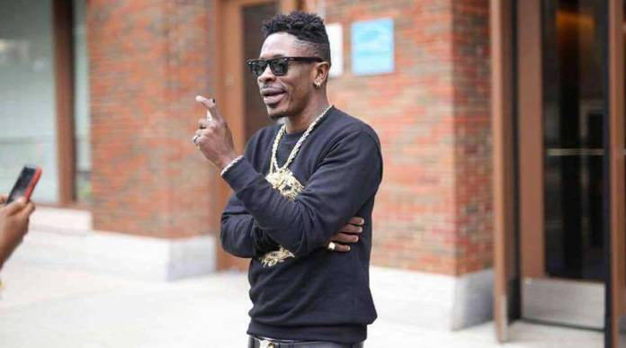 shatta new - Shatta Wale writes a 'sweet love letter' to Ghanaian bloggers