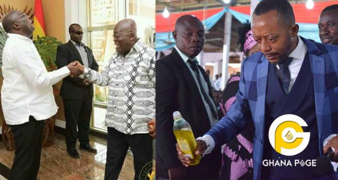 Bawumia will rule Ghana after Akufo Addo; NPP will rule for 16 years continues-Owusu Bempah