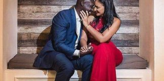 Sarkodie, Lydia Forson and other celebs 'weeps' over the murder of Chris Attoh's wife [SEE]