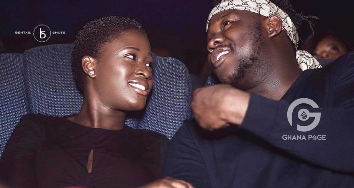 Image result for Ghanaian Artists Strongman And Girlfriend Releases New Video
