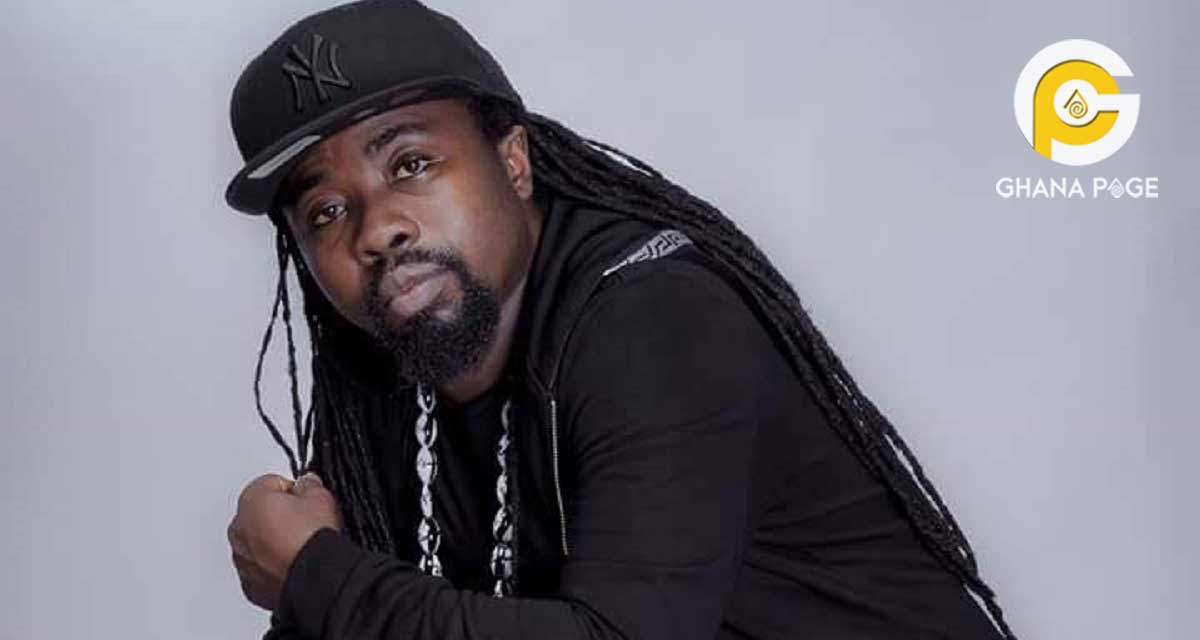 obrafour 2 - I received death threats after I released 'Kasiebo'-Obrafour