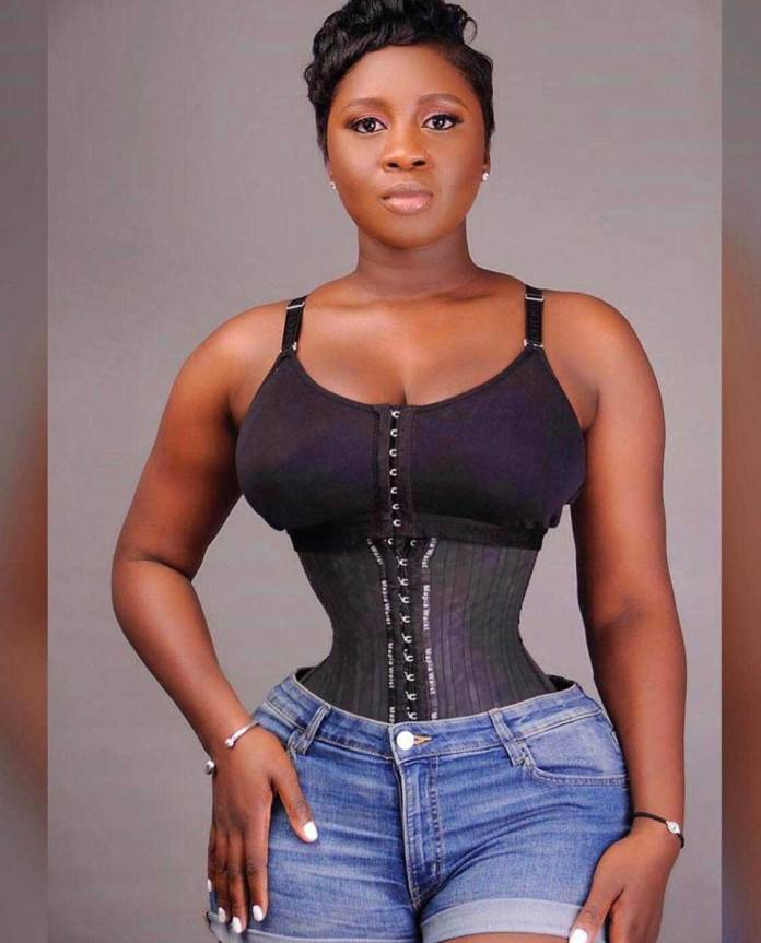Princess Shyngle 2 - Princess Shyngle's waist has moved from sexy to scary in new photos