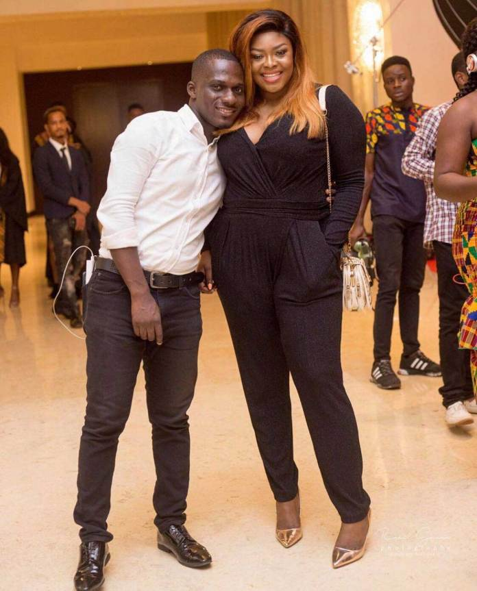 Zion Felix girlfriend photos Minalyn Touch - Blogger, Zion Felix puts his beautiful girlfriend on display as he gushes over her on her birthday