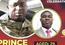 Prince Yeboah Wiredu