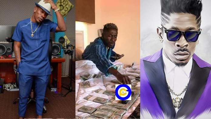 Shatta-Wale-promises-to-dash-an-uber-driver-money