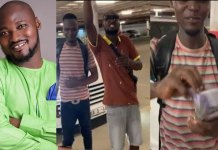 Funny-Face-gifts-a-fan-Ghc1000-to-challenge-Lilwin-amid-their-beef