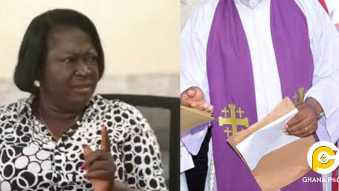 Lady-and-Pastor