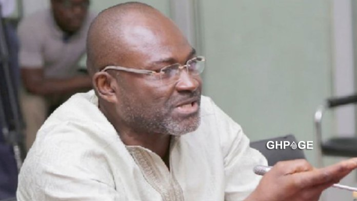Ghana-should-be-on-lockdown---Kennedy-Agyapong