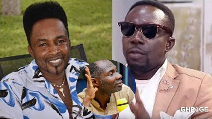 Why did Badu Kobi cancel your wedding 8 hours to time - Mr Beautiful fire Omane Acheampong
