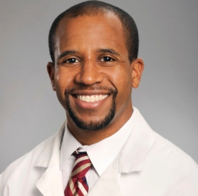Dr. Edjah Nduom