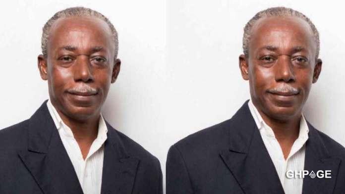 Prof. Emmanuel Yaw Benneh