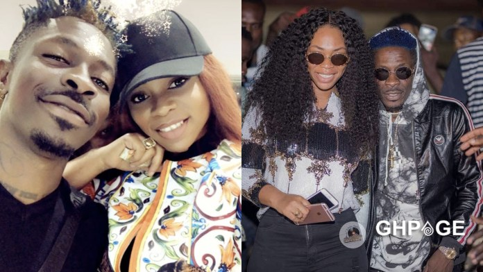 I never left Shatta Wale because of cheating - Michy