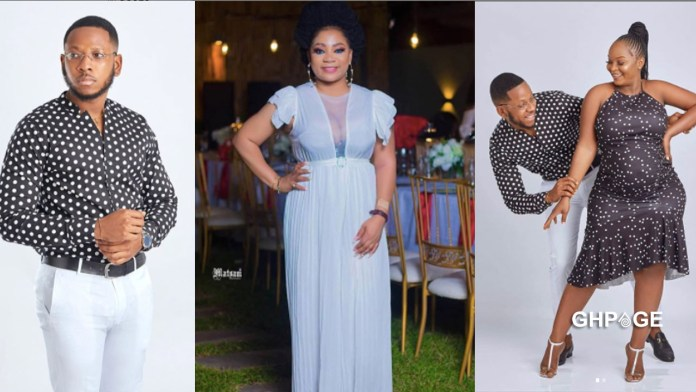 Vicky Zugah jumps to the defence of Cyril of YOLO fame