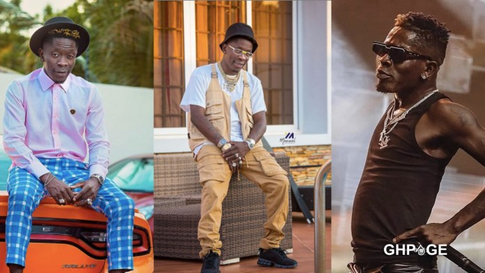 Old photo of Shatta Wale in the village gets social media talking