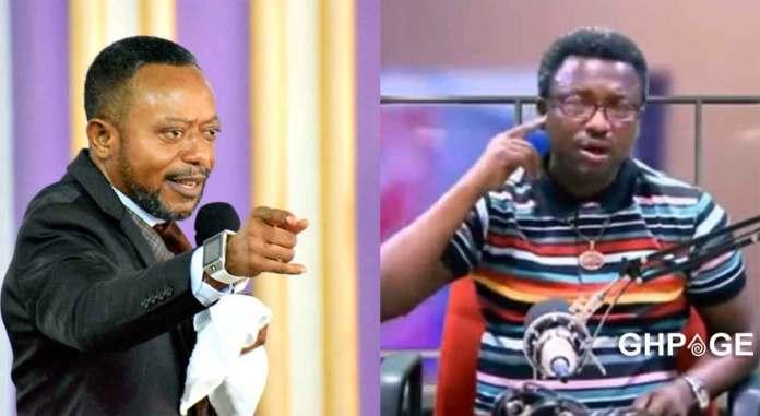 Opambour Owusu Bempah