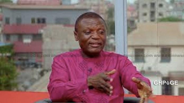 Kofi Adams wins Buem seat for the NDC
