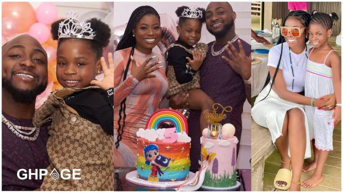 All Davido's baby mamas, relationships explained (Detailed)