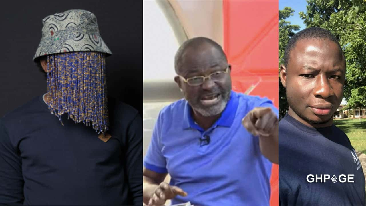 Ahmed Suale killer named by Kennedy Agyapong in his latest interview