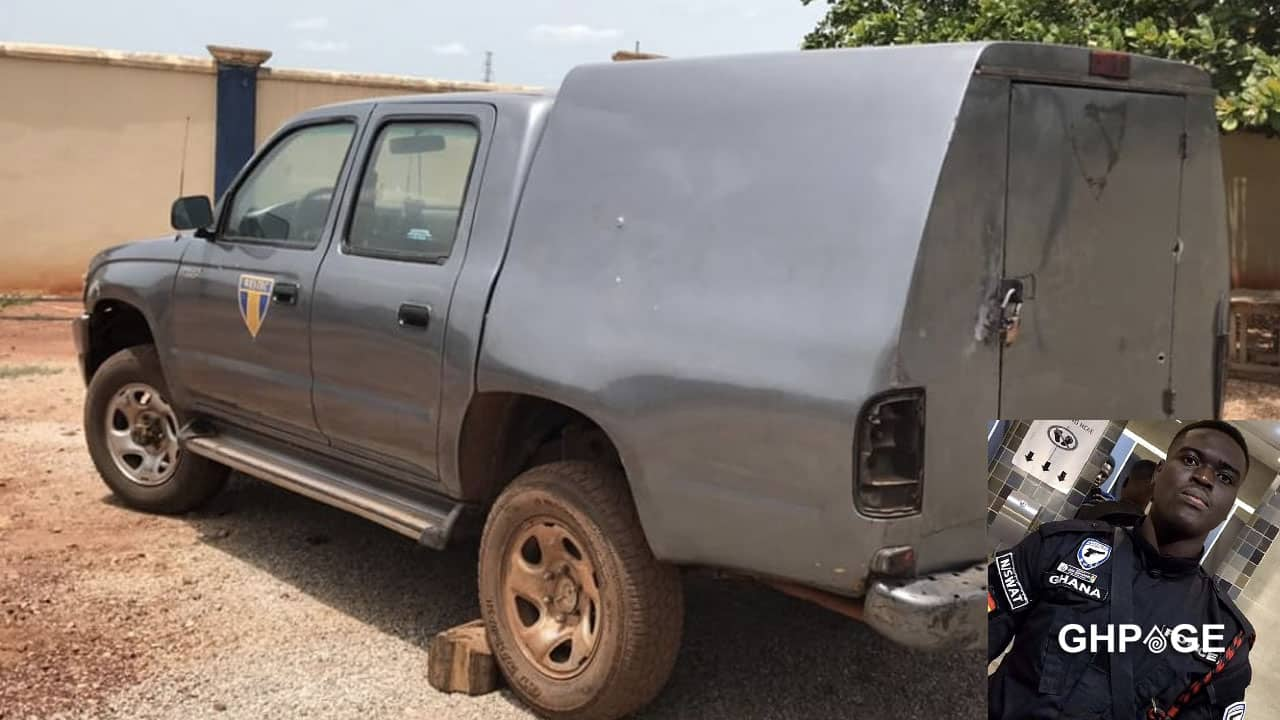 Two in Police Custody over Bullion Van attack at Tarkwa