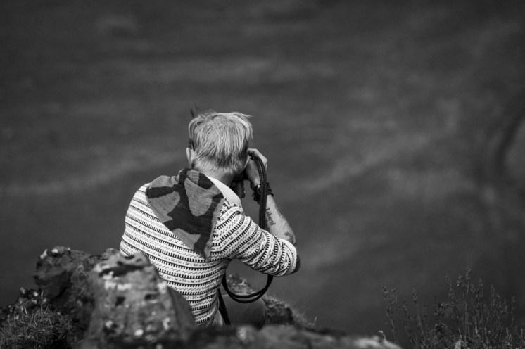 Jan Grarup - Photographer.