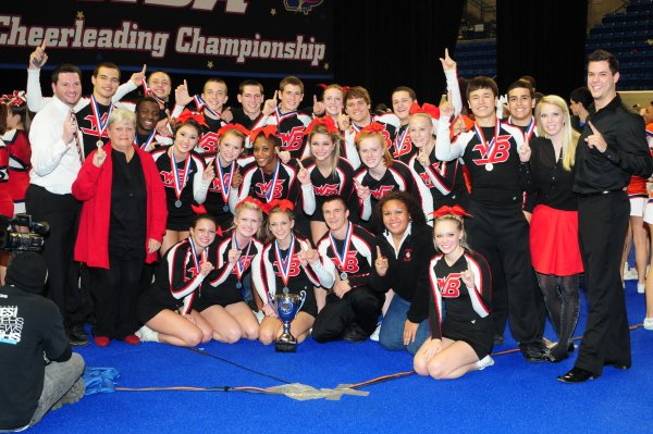 Congratulations to the 20112012 GHSA Competition