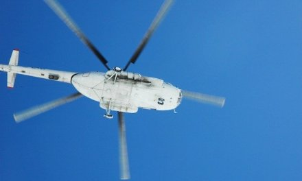 L.A. May Get Federally-Legislated Relief From Helicopter Noise
