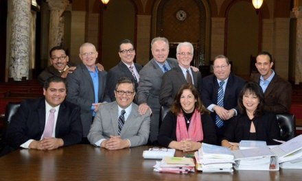 City Council Approves the 2015-2016 Budget