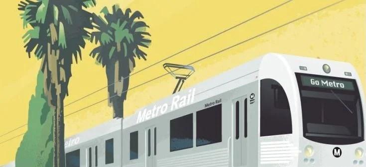 Metro Unveils Ballot Proposal to Transform LA Transit