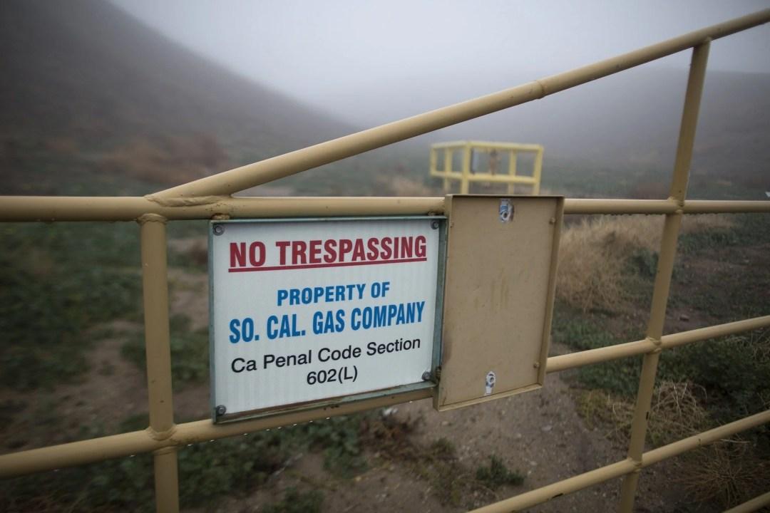President Obama Creates Task Force to Investigate Aliso Canyon Gas Leak