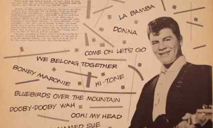 LA Declares May 13 Ritchie Valens Day on 75th Anniversary of His Birth