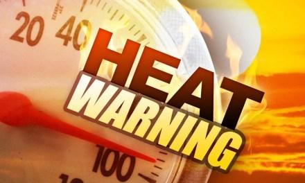 'Dangerous' Heat Wave Prompts Warnings for LA Region