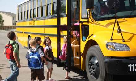 A Safe and Smart Start to School