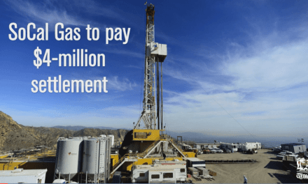 SoCal Gas to pay $4-million settlement for Aliso Canyon Gas Leak