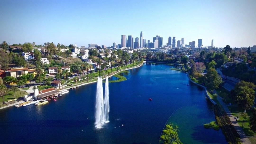 LA Parks Survey