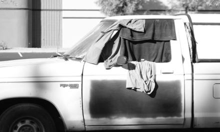 Revised LAMC Section 85.02: Use of Vehicles as Living Quarters