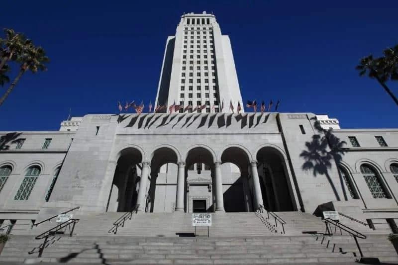 LA to Speed Up Community Plan Updates
